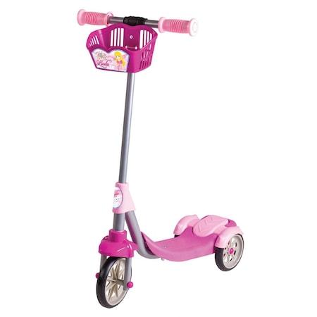 Furkan Toys Scooterlar Farklı Zeminlerde ve Mevsimlerde Kullanılabiliyor