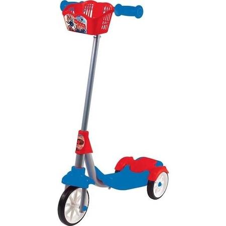 Furkan Toys Scooter Çeşitleri Tekerlek Yapılarıyla İlgi Uyandırıyor