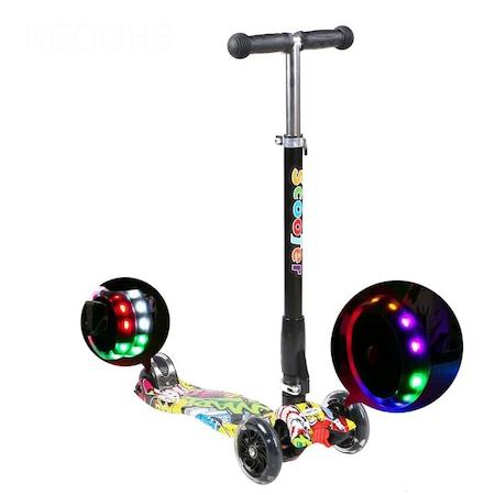 Scooter Son Derece Çevre Dostudur
