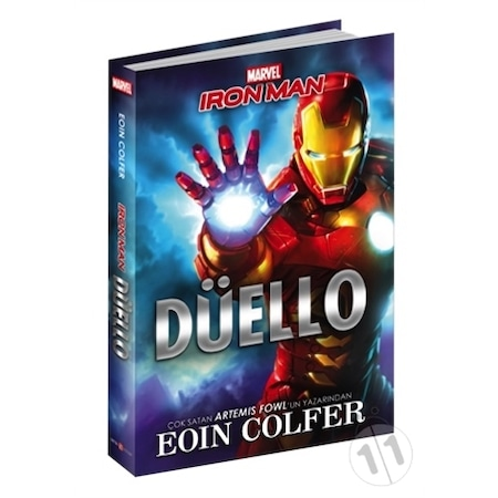 Iron Man Yeni Cikan En Cok Satan Okunan Kitaplar N11 Com