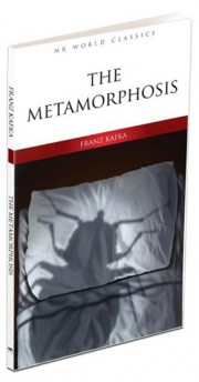a comprehensive analysis of the metamorphosis by franz kafka A short franz kafka biography describes franz kafka's life, times, and work also explains the historical and literary context that influenced the metamorphosis.