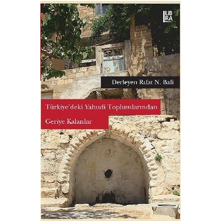 Türkiyedeki Yahudi Toplumlarından Geriye Kalanlar N11com