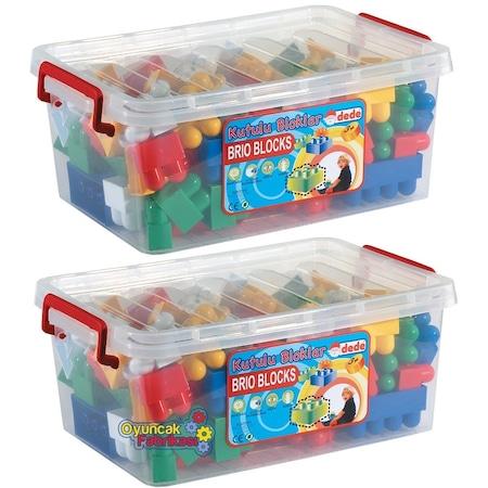 Hem Yetişkin Hem Çocuklar İçin Eğlenceli Lego Setleri