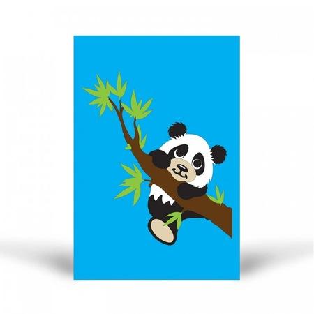 Panda Tuz Boyama N11com