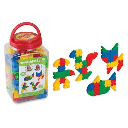 Eğitici Blok Oyuncak Çeşitleri