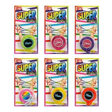super string el ip oyunu