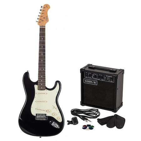 Elektro Gitar İle Hayatınıza Sanat Katın