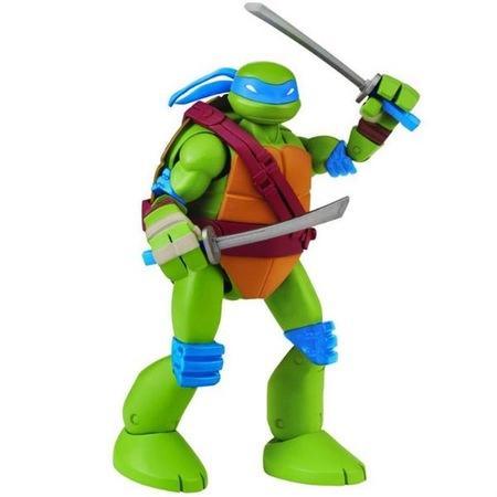 Ninja Kaplumbağalar Mutations Leonardo Figür Oyuncak N11com