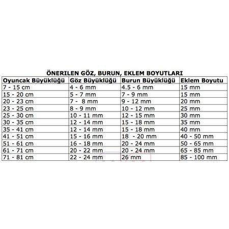 Kilitli Somun - GittiGidiyor   450x450