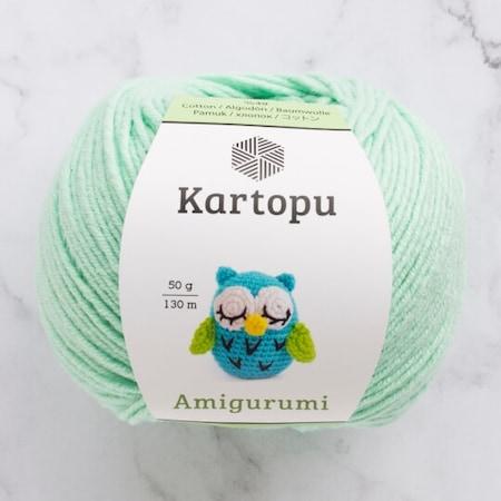 Kartopu Amigurumi 940 | 450x450