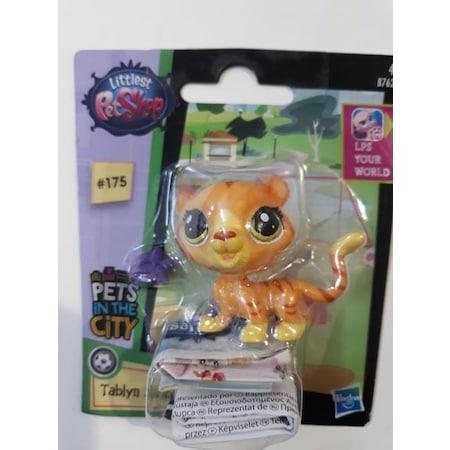 littlest pet shop tekli minisler