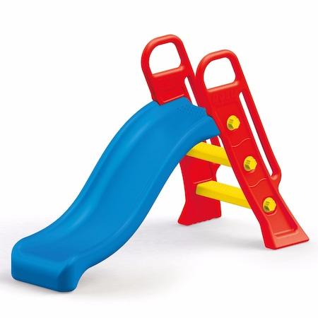 Kaydırak ve Güvenli Oyun Alanlarının Çocuk Gelişimine Katkısı
