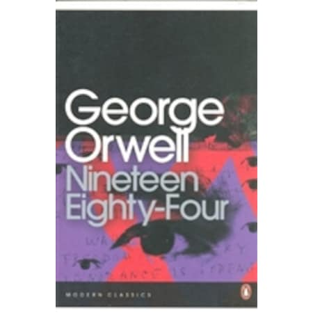 nineteen eighty four a response to totalitarian Nineteen eighty-four tells the story of winston smith, a person who lives under the rule of the principles of ingsoc in oceania like arendt's work, this novel is often read as a commentary on totalitarian rule however, the fact that it is a novel differentiates it from works like that of arendt.