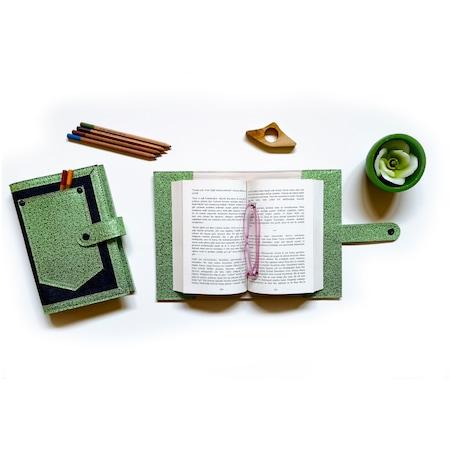 Kitap Aksesuarlarıyla Keyifle Kitap Okuyun