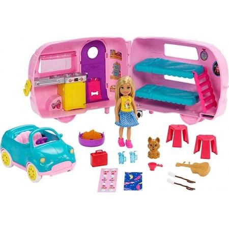 Mattel Oyuncak Çeşitleriyle Her Çocuğa Hitap Ediyor