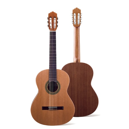 Klasik Gitar Çalmaya Doğru Yapılan Hazırlık