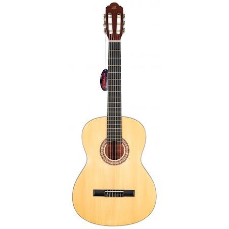 Barcelona Klasik Gitar Modelleri Müziğin Ruhunu Yakalamanızı Sağlıyor