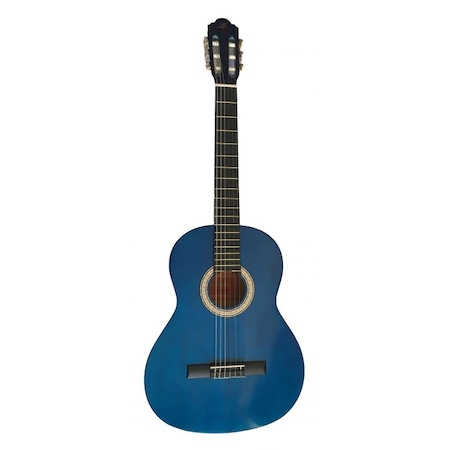 Barcelona Klasik Gitarlar Çeşitli Boyutlarıyla Farklı Kullanıcılara Sunuluyor