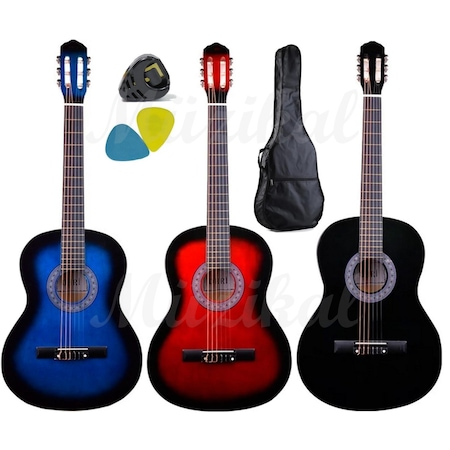 Kişiye Uygun Gitar Tipini Seçmek Oldukça Önemli
