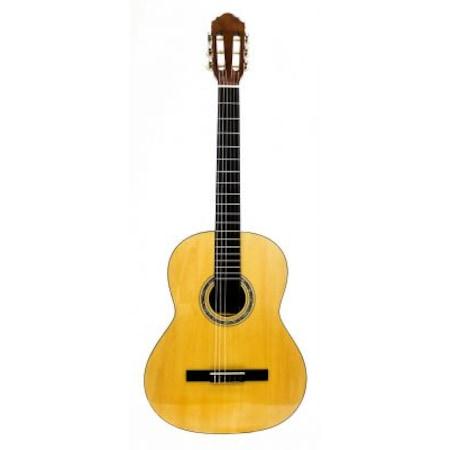 Pratik ile İstenen Düzeyde Klasik Gitar Kullanımı