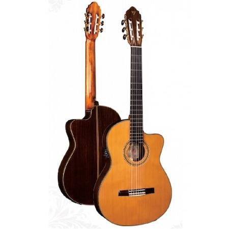Klasik Gitarların Tüm Detay Özellikleri