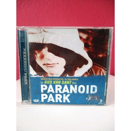 Paranoıd Park Film Cd Si Türkçe Dublaj N11com
