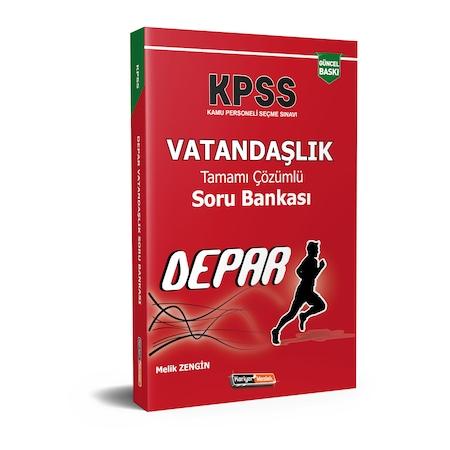 KPSS Kaynak Kitapları Fiyatları