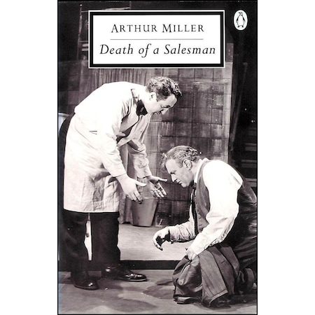 female characters in arthur millers death of a salesman Death of a salesman study guide contains a biography of arthur miller, literature essays, quiz questions, major themes, characters, and a full summary and analysis.