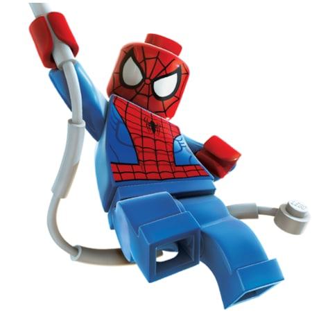 örümcek Adam Lego Puzzle Modelleri Fiyatları N11com 37