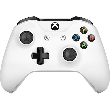 Microsof Xbox 360'ın Ergonomik Oyun Kumandası