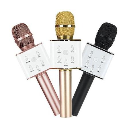 Mikrofon Kişiye Özel Anlar Yaratır