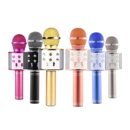 Mikrofon Çeşitleri