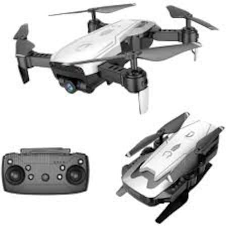 Drone Kullanım Kolaylığı