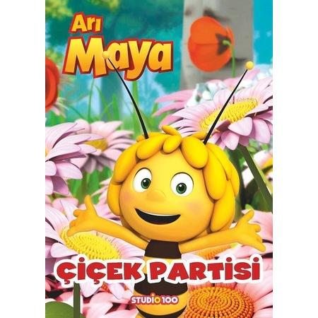 Arı Maya çiçek Partisi N11com