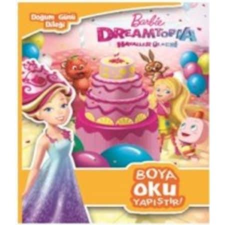 Barbie Boyama N11com