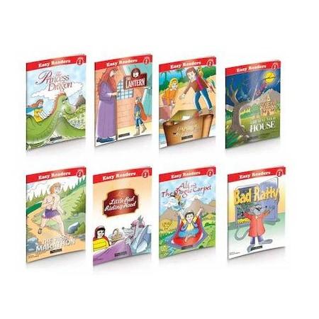 Okul Çağı Kitap Setleri