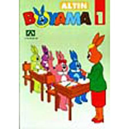 Altin Boyama 1 N11 Com
