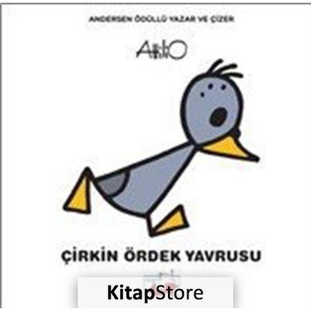 Cirkin Ordek Yavrusu Attilio Cassinelli N11 Com