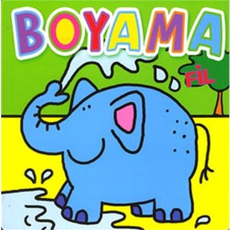Fil Boyama Kitabi N11 Com