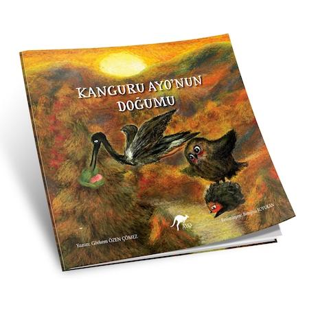 Kanguru Ayo Nun Dogumu N11 Com