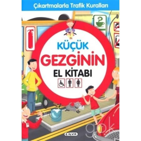 Trafik Okul Oncesi Cocuk Kitaplari Fiyatlari N11 Com
