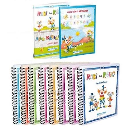Atlikarinca Egitim Seti Okul Oncesi Cocuk Kitaplari Fiyatlari