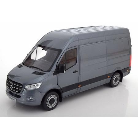 Mercedes Benz Sprinter >> Mercedes Benz Sprinter Panel Van 1 18 N11 Com