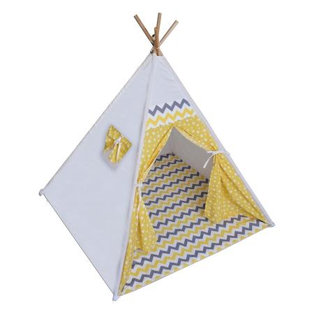 Çocuklarınız Oyun Çadırı ile Eğlenceli Vakitler Geçirir