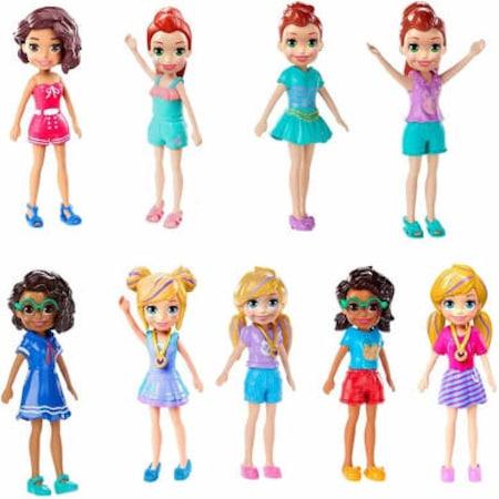 Mattel Oyuncak Modelleri ile Çeşitli Oyuncaklar