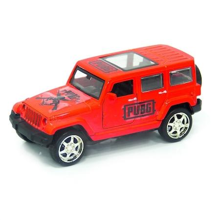 Çocuklar ve Oyuncak Arabalar