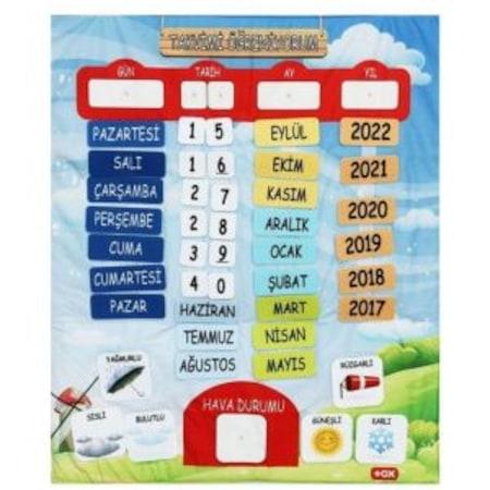 bc65c56fd7008 Takvim Çocuk Oyuncakları & Parti Eğitici Oyuncak Fiyatları - n11.com