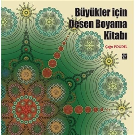 Buyukler Icin Desen Boyama Kitabi N11 Com