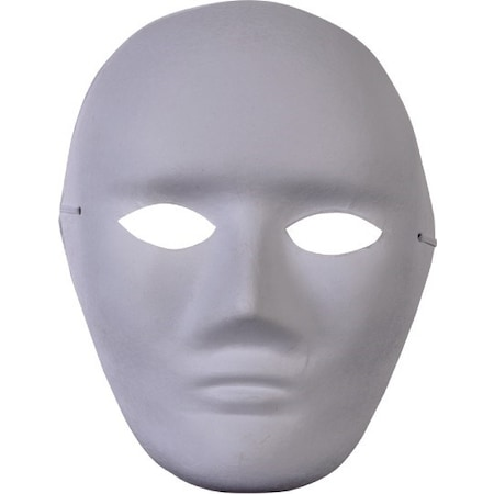 Sudor Karton Maske Boyama Maskesi Sert Mukavva N11 Com