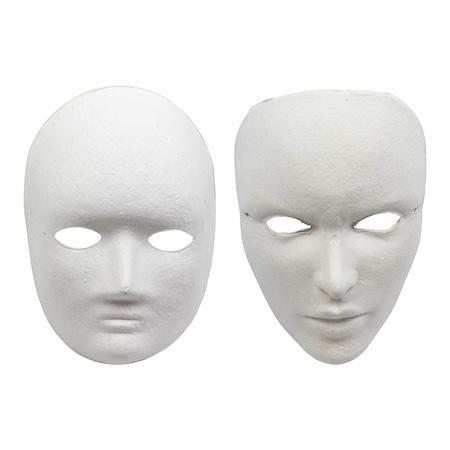 Sudor Karton Yerli Boyama Maskesi Sert Mukavva N11 Com